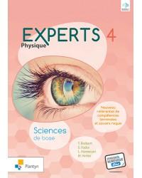 Experts Physique 4 - Sciences de base +SCOODLE