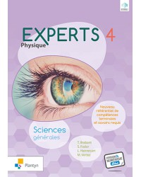 Experts Physique 4 - Sciences générales +SCOODLE