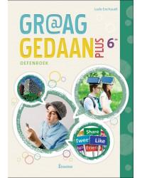 Gr@ag Gedaan Plus 6ème - Oefenboek + accès site élève