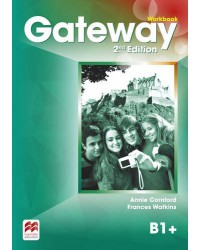 GATEWAY 2nd edition - Workbook - B1+