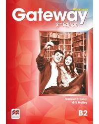 GATEWAY 2nd edition - Workbook - B2