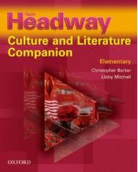 New Headway elementary 4e edition - student book + culture & literature companion
