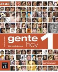 Gente Hoy 1 - Alumno