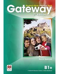 Gateway 2e edition - Premium pack avec lien TBI - B1+