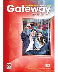 Gateway 2e edition - Premium pack avec lien TBI - B2