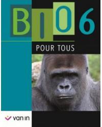 Bio pour tous - 6e - Manuel